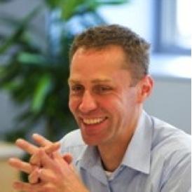 Professor Christian Delles