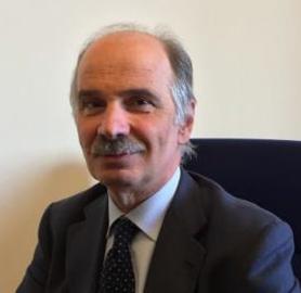 Professor Alberico L. CATAPANO