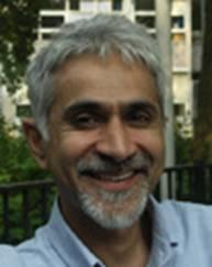 Professor Aroon HINGORANI