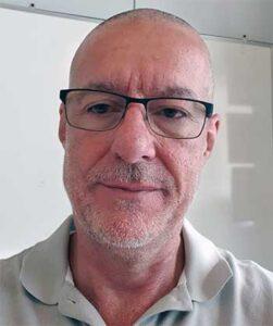 Prof Vicente Andrés