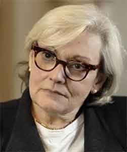 Professor Catherine Boileau