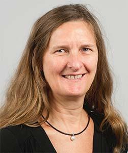 Prof Catherine M Shanahan