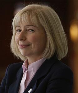 Professor Dame Anna Dominiczak