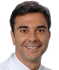Professor Steffen Massberg