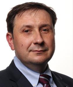 Professor Tomasz Guzik